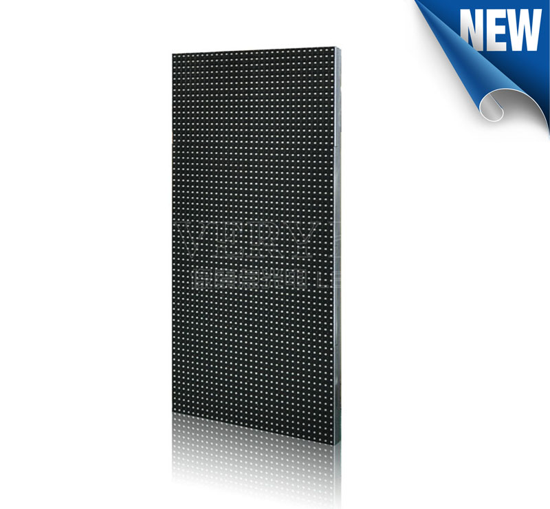 VP-Fastile-PH10 Front Access LED Display