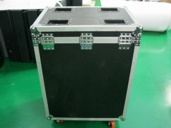 LED Display Flight Case