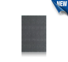 P6.6 smd front access led display modules